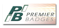 Premier Badges and rally badges